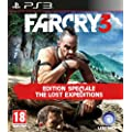 Far cry 3 : the lost expeditions - �dition sp�ciale