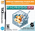 Picross 3D - Nintendo DS Standard Edi...