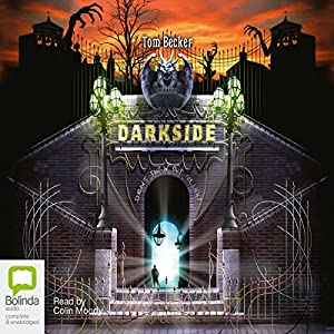 Darkside Audiobook