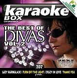 KBO-307 Divas In The 2000s(Karaoke)