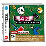 42 All Time Classics (Nintendo DS)by Nintendo