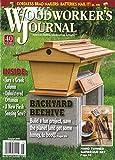 Woodworker's Journal