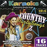 echange, troc Various Artists - Country Party Songs, Vol. 2
