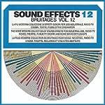 Bruitage, volume 12