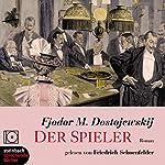 Der Spieler | Fjodor M. Dostojewskij