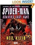 Spider-Man: Kraven's Last Hunt Prose Novel (Spider-Man (Marvel))