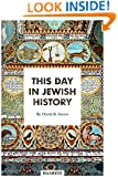 Haaretz e-books - This Day in Jewish History