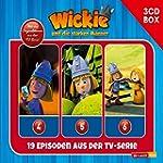 3-CD H�rspielbox zur Neuen TV-Serie (...