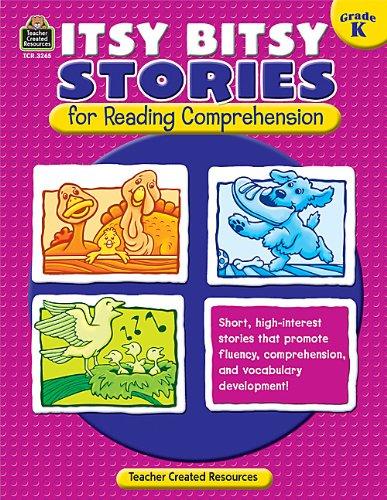 Itsy Bitsy Stories