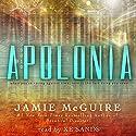 Apolonia Hörbuch von Jamie McGuire Gesprochen von: Xe Sands