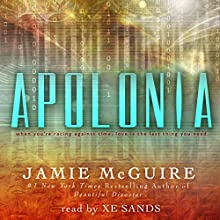 Apolonia (       UNABRIDGED) by Jamie McGuire Narrated by Xe Sands