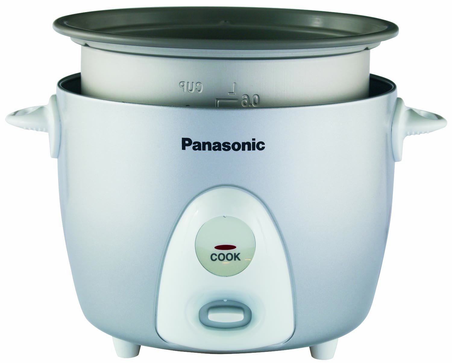 Automatic Rice Cooker ~ Panasonic sr g fg automatic cup uncooked rice
