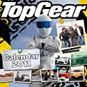 The Official Top Gear 2011 Square Calendar