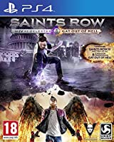 Saints Row IV : Gat out of Hell + édition re-elected - édition première