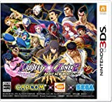 PROJECT X ZONE 2:BRAVE NEW WORLD