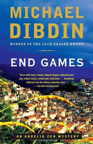 End Games (Vintage Crime/Black Lizard)