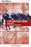 L'Atlantique noir (2354800339) by Paul Gilroy