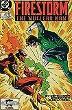 Firestorm Nuclear Man #66