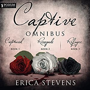 The Captive Omnibus Hörbuch