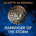 Harbinger of the Storm: Obsidian and Blood, Book 2 Audiobook by Aliette de Bodard Narrated by John Telfer