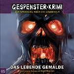Gespenster-Krimi 5: Das lebende Gem�lde