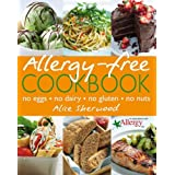 Allergy-Free Cookbookby Alice Sherwood
