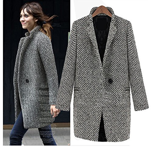 Buy Womens Tweed Jackets UK - That British Tweed Company