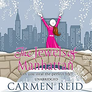 The Jewels of Manhattan Audiobook