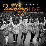 The Beach Boys - 'The Beach Boys Live - The 50th Anniversary Tour'