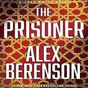 The Prisoner: A John Wells Novel, Book 11 | Alex Berenson