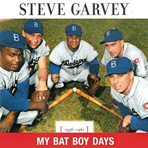 My Bat Boy Days Audiobook