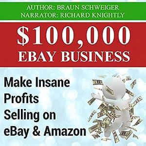 $100,000 eBay Business Audiobook