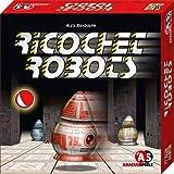 ハイパーロボット Ricochet Robots  ABACUSSPIELE [並行輸入品]