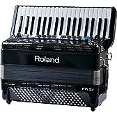 【9月上旬頃入荷予定】Roland Roland/Vアコーディオン FR-3X ブラック(ピアノ鍵盤タイプ )【ローランド/V-Accordion】