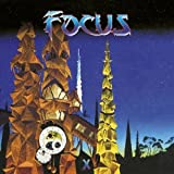 X by Focus [Music CD]