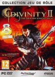 Divinity 2 : the dragon knight saga - silver