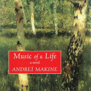 Music of a Life Audiobook