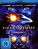 Image de Aliens Vs.Avatars [Blu-ray] [Import allemand]