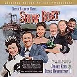 echange, troc Jerome Kern & Oscar Hammerstein Ii - Show Boat (B.O.F.)