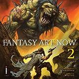 Fantasy Art Now: Volume 2