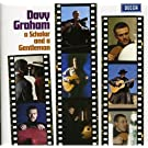 The Best Of Davy Graham (A Scholar & A Gentleman)