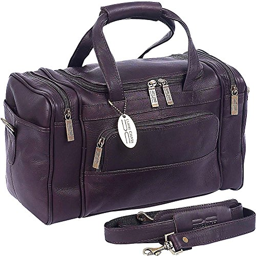claire-chase-petite-sport-duffel-cafe-one-size