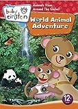 Baby Einstein: World Animal Adventure