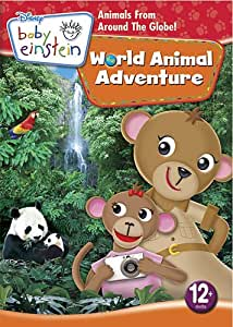 Baby Einstein: World Animal Adventure
