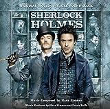 シャーロック・ホームズ オリジナル・サウンドトラック