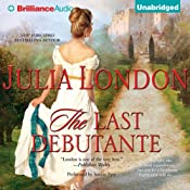 The Last Debutante: The Secrets of Hadley Green, Book 4 | Julia London
