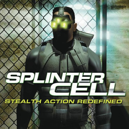 Tom Clancy's Splinter Cell [Download] (Metal Gear Solid 2 Pc compare prices)