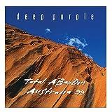 Deep Purple Total Abandon Australia 1999 (Vinyl Double Album)