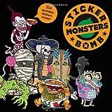 echange, troc SRK (Studio Rarekwai) - Stickerbomb Monsters
