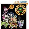 Stickerbomb Monsters